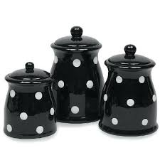 black and white kitchen canisters black and white kitchen canisters semenaxscience us