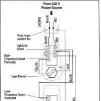 inspiring water heater wiring diagram ideas wiring schematic