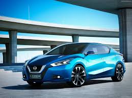 nissan bluebird new model nissan lannia concept 2014 pictures information u0026 specs