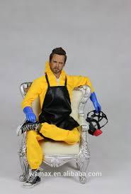 Breaking Bad Wheel Chair 12 Inches Breaking Bad Figures Custom Jesse Pinkman Action Figures