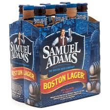 wine delivery boston sam boston lager 12oz bottle 6 pack wine and