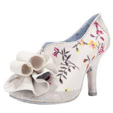wedding shoes glasgow 12 wedding shoes for your big day irregular choice
