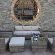 Rattan Garden Furniture Sofa Sets Brooks Rattan Garden Furniture 24 Photos Outdoor Furniture