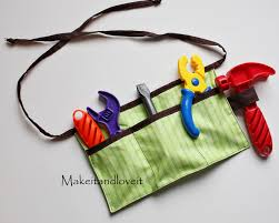 child u0027s tool belt make it and love it