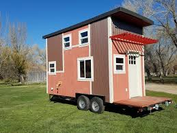 Tinyhouse by Autism Tiny Home U2013 Tiny House Swoon