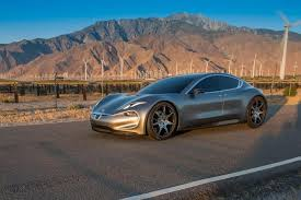 https www stylish fisker eyes a comeback with a stylish self driving electric car