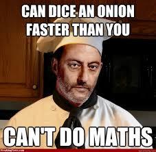 Meme Chef - le scumbag chef memes quickmeme