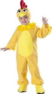 Amazon Boys Halloween Costumes Amazon Incharacter Costumes Baby U0027s Sprout Tv Star Chica