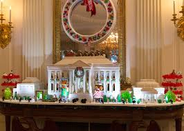 Interior Design White House The 2016 Holidays Whitehouse Gov