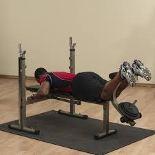 Olympic Bench Press Equipment Best Fitness Olympic Bench Press Bfob10