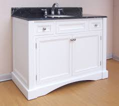 42 Bathroom Vanity Cabinets Gorgeous 42 Bathroom Vanity Cabinet 43 Inch Tops With Sink Lowes