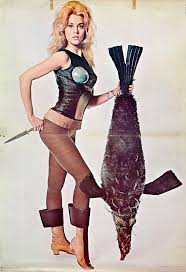 Iconic Female Characters Halloween 193 Best Barbarella Images On Pinterest Jane Fonda Horror