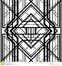 abstract geometric pattern stock photo image 35090710