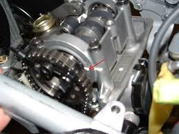 hott boys racing trx450r camshaft install