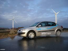 nissan renault car renault u0027s electric car debuts in tel aviv photos and images