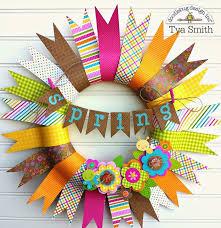 332 best home decor wreaths images on pinterest wreaths spring