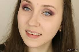 joe bloasco makeup first impressions look by mari
