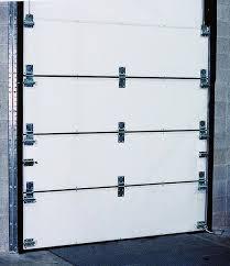 Overhead Door New Orleans Commercial Doors Tko Thermalweight Knock Out Door Overhead