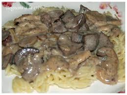 cuisiner des rognons de boeuf les plats a base de viande dans la cuisine de family