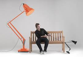 lamps giant anglepoise floor lamp interior decorating ideas best