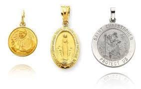 catholic necklaces religious jewelry all jewelry designers