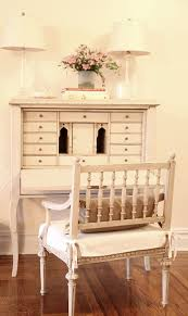 Shabby Chic Desk Chairs by 210 Best Secretary Desk Obsession Images On Pinterest Painted