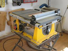 Bench Top Table Saws Tools List 1