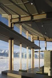 2013 glass farmhouse design by olson kundig architects