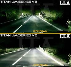 nissan pathfinder xenon lights nissan pathfinder h4 led headlight high vs hid xenon halogen