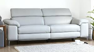 Recliner Sofa Reviews Leather Sofa Recliner Venkatweetz Me