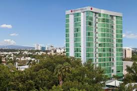holiday inn hotel u0026 suites guadalajara centro historico in