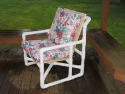 Pipe Patio Furniture by Pvcchair Pvc Crafts Pinterest Pvc Projects Pvc Pipe And Pipes