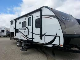 North Trail Rv Floor Plans by 2015 Heartland North Trail 24bhs Travel Trailer Stewartville Mn