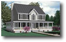 two story house plans with wrap around porch house plans by southern heritage home designs country house