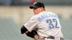 roy halladay among the sports ted lilly mourns former blue jays teammate roy halladay si com