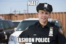 Fashion Police Meme - marvel civil war 1 meme imgflip