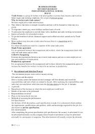 Pharmacy Technician Resume Objective Sample by Igcse Business Studies Notes