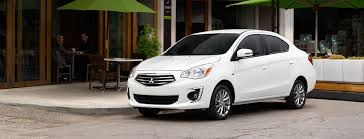 2017 mitsubishi mirage g4 class leading mpg mitsubishi motors