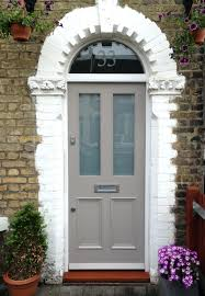 sophisticated traditional front door colors photos best
