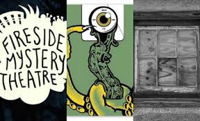 Monsters For Halloween by 10 Creepy Podcasts To Get You In The Mood For Halloween U2013 Flavorwire