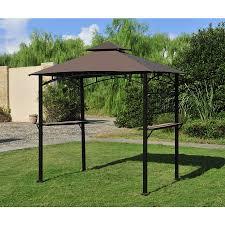 Patio Canopy Gazebo by Triyae Com U003d Backyard Gazebo Lowes Various Design Inspiration