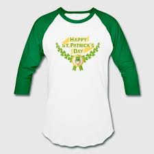 shop st patricks day 2017 t shirts online spreadshirt