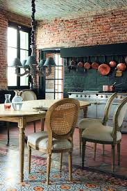 brick kitchen ideas exposed brick kitchen designs shabby chic wallpaper ideas
