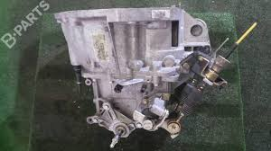 manual gearbox nissan primera p12 1 9 dci 126002