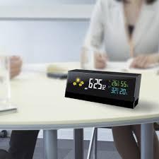 Ivation Clock by Clock Perfect Smart Alarm Clock Ideas Emerson Projection Alarm
