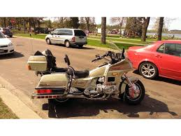 1986 honda gold wing 1200 limited edition minneapolis mn