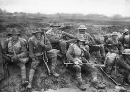 First Australian Imperial Force