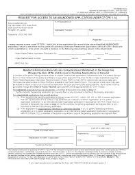 Uspto Power Of Attorney by Chapter 100 Secrecy Access National Security And Foreign