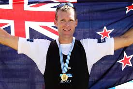 The Winner Of New Zealand by Four Continents Covered In Six Nominations For World Rowing U0027s