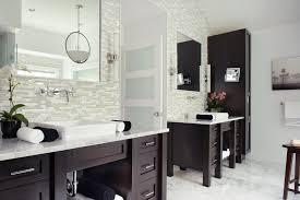 transitional bathroom home design ideas
